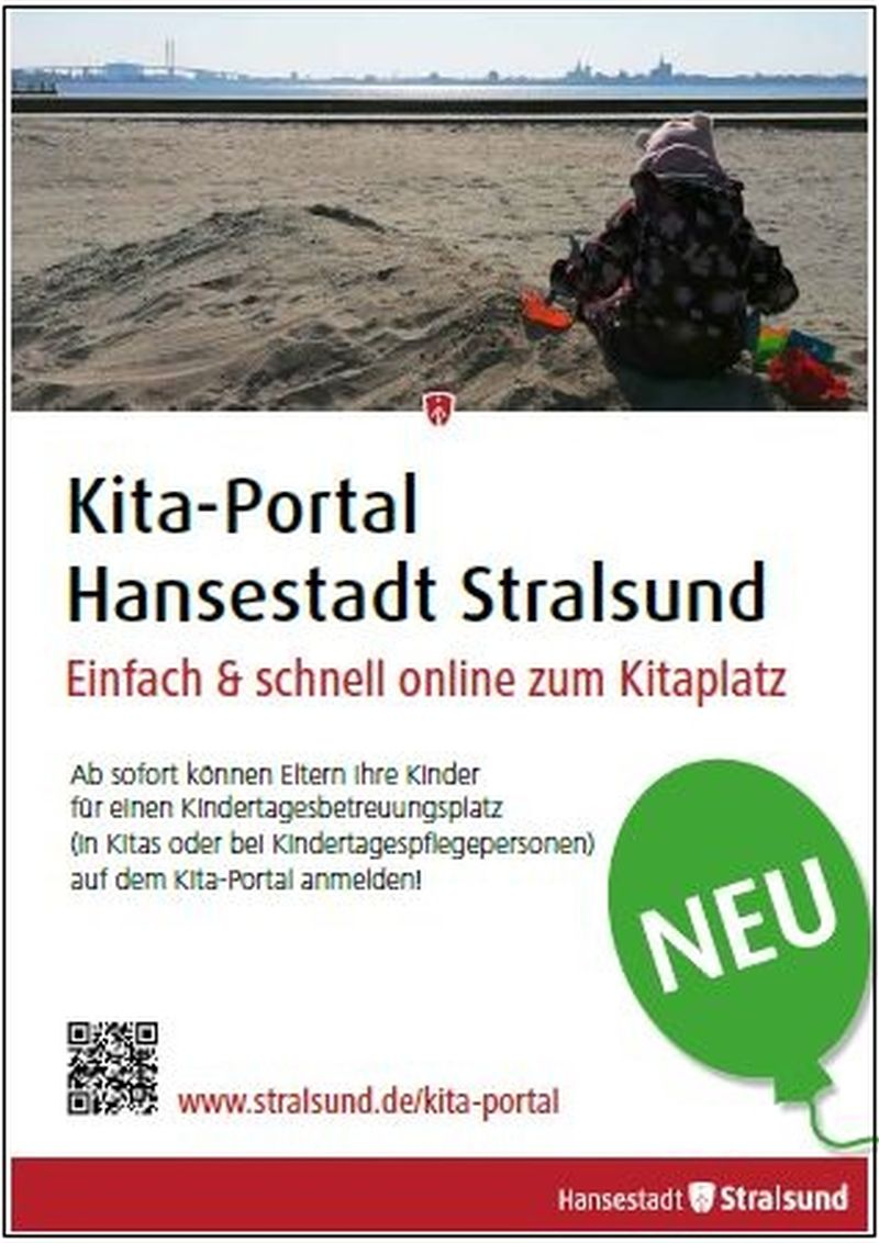 Kita Portal Stralsund